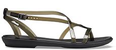 Women's Crocs Isabella Gladiator Sandal