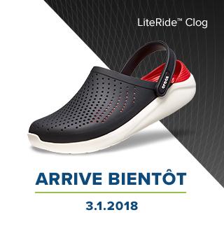 Arrive Bientot