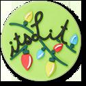 Jibbitz™ «It's Lit»!