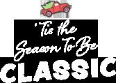 Tis the Season to be Iconic.