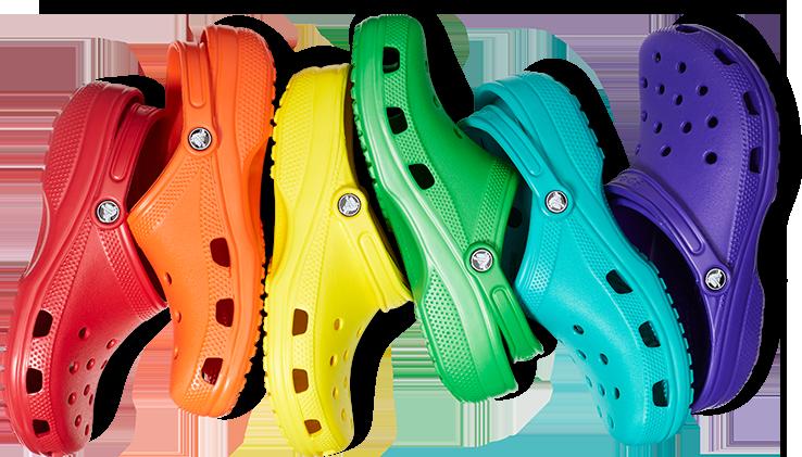 f1fc4b5a206d shop classic clog · Crocs ...