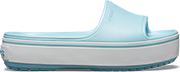 Crocband™ Platform Slide