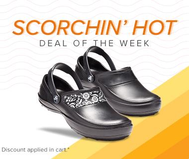 Scorchin Deals