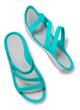Sandales Swiftwater pour femmes