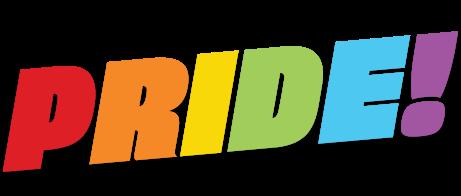 Celebrate Pride Jibbitz.