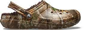 Classic Lined Realtree Edge® Clog