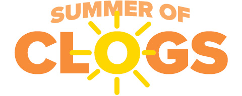 Summer of Clogs