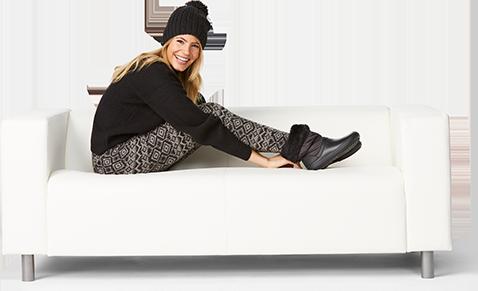 Women's Crocband™ Winter Boot