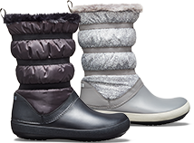 Women's Crocband™ Winter Boot